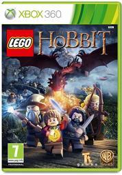 Lego Der Hobbit - XB360