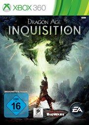 Dragon Age 3 Inquisition - XB360