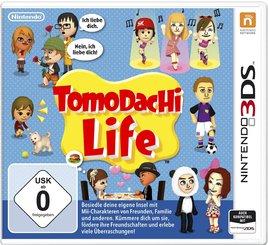 Tomodachi Life - 3DS