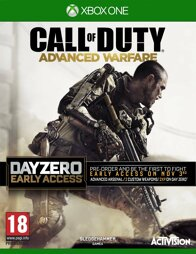 Call of Duty 11 Advanced Warfare Day Zero Edition - XBOne