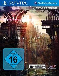 Natural Doctrine - PSV
