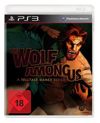 The Wolf Among Us 1 - PS3