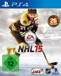 NHL 2015, gebraucht - PS4
