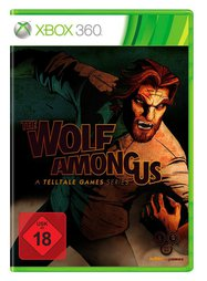 The Wolf Among Us 1 - XB360