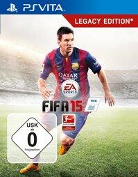 Fifa 2015 Legacy Edition, gebraucht - PSV