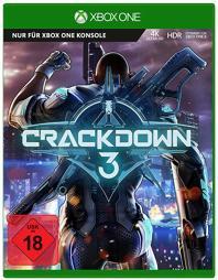 Crackdown 3 - XBOne