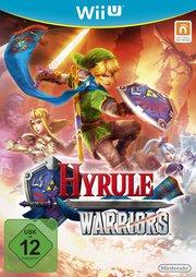Hyrule Warriors, gebraucht - WiiU