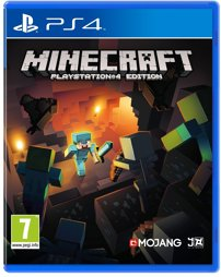 Minecraft - Playstation 4 Edition - PS4