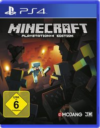 Minecraft - Playstation 4 Edition - PS4