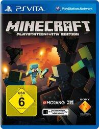 Minecraft - Playstation Vita Edition - PSV