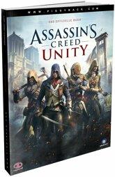 LÖSUNG - Assassins Creed Unity, offiziell, gebraucht