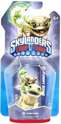 Skylanders - Trap Team Figur - Funny Bone