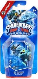 Skylanders - Trap Team Figur - Tidal Wave Gill Grunt