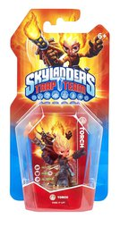 Skylanders - Trap Team Figur - Torch