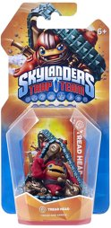 Skylanders - Trap Team Figur - Tread Head
