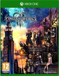 Kingdom Hearts 3 - XBOne