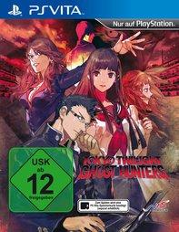 Tokyo Twilight Ghost Hunters - PSV