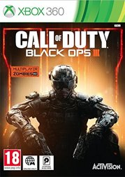 Call of Duty 12 Black Ops 3 - XB360