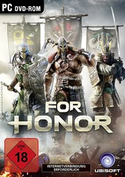 For Honor - PC-DVD