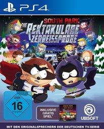 South Park 2 Die Rektakuläre Zerreißprobe Day One - PS4