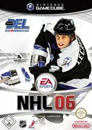 NHL 2006, gebraucht - NGC