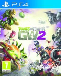 Plants vs. Zombies - Garden Warfare 2 - PS4