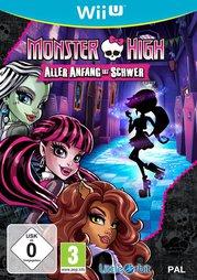 Monster High - Aller Anfang ist schwer - WiiU