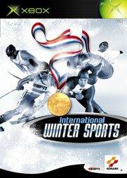 ESPN International Winter Sports, gebraucht - XBOX