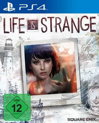 Life is Strange 1 - PS4