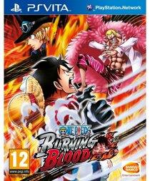 One Piece - Burning Blood - PSV
