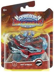 Skylanders - SuperChargers Car - Hot Streak