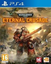 Warhammer 40.000 Eternal Crusade - PS4