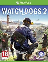 Watch Dogs 2 - XBOne
