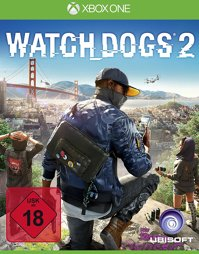 Watch Dogs 2 - XBOne