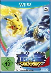 Pokémon Tekken, gebraucht - WiiU