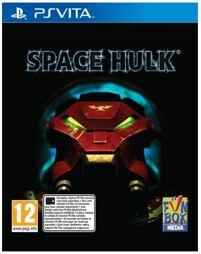 Space Hulk - PSV