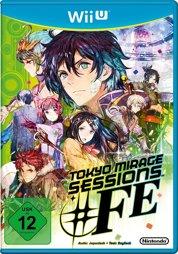 Tokyo Mirage Sessions #FE - WiiU