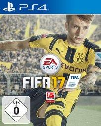 Fifa 2017 - PS4
