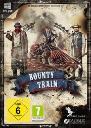 Bounty Train - PC-DVD