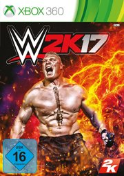 WWE 2k17 Day One Edition - XB360