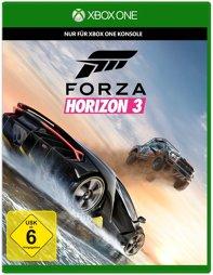 FM Forza Motorsport Horizon 3 - XBOne