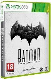 Batman The Telltale Series 1 - XB360