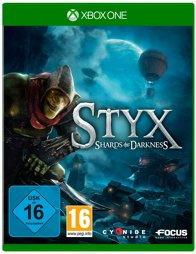 Styx Shards of Darkness - XBOne