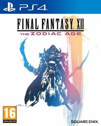 Final Fantasy XII (12) The Zodiac Age, gebraucht - PS4