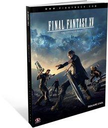LÖSUNG - Final Fantasy XV (15), offiziell