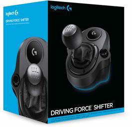 Gangschaltung Shifter G29/G920, Logitech - PC/PS3/PS4/XBOne