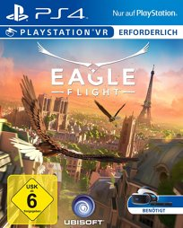Eagle Flight (VR) - PS4