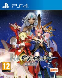 Fate EXTELLA The Umbral Star - PS4