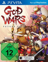 God Wars Future Past - PSV