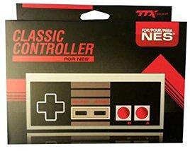 Controller, Eaxus - NES